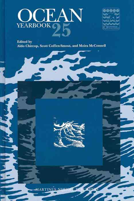 Book Review Article of Maritime Boundary Disputes, Settlement Processes, and the Law of the Sea