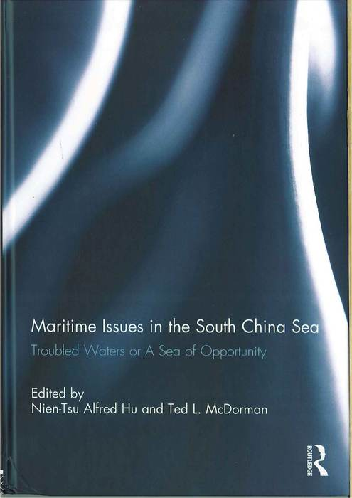 Post-2009: An Overview of Recent Developments Concerning the South China Sea